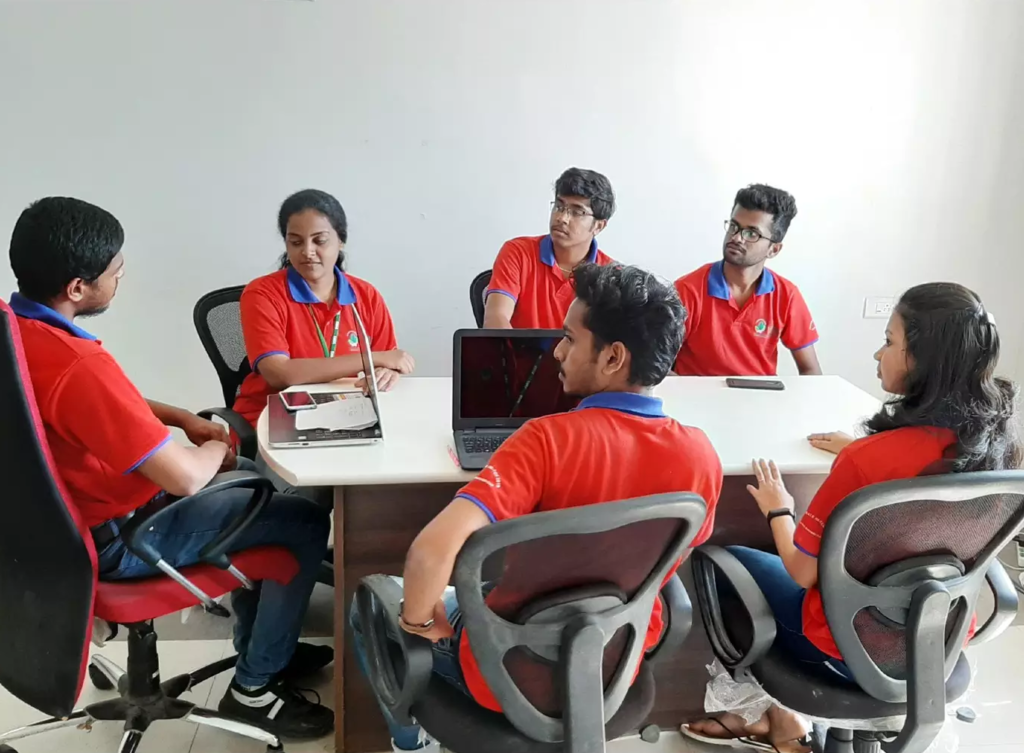 MBA College in Coimbatore