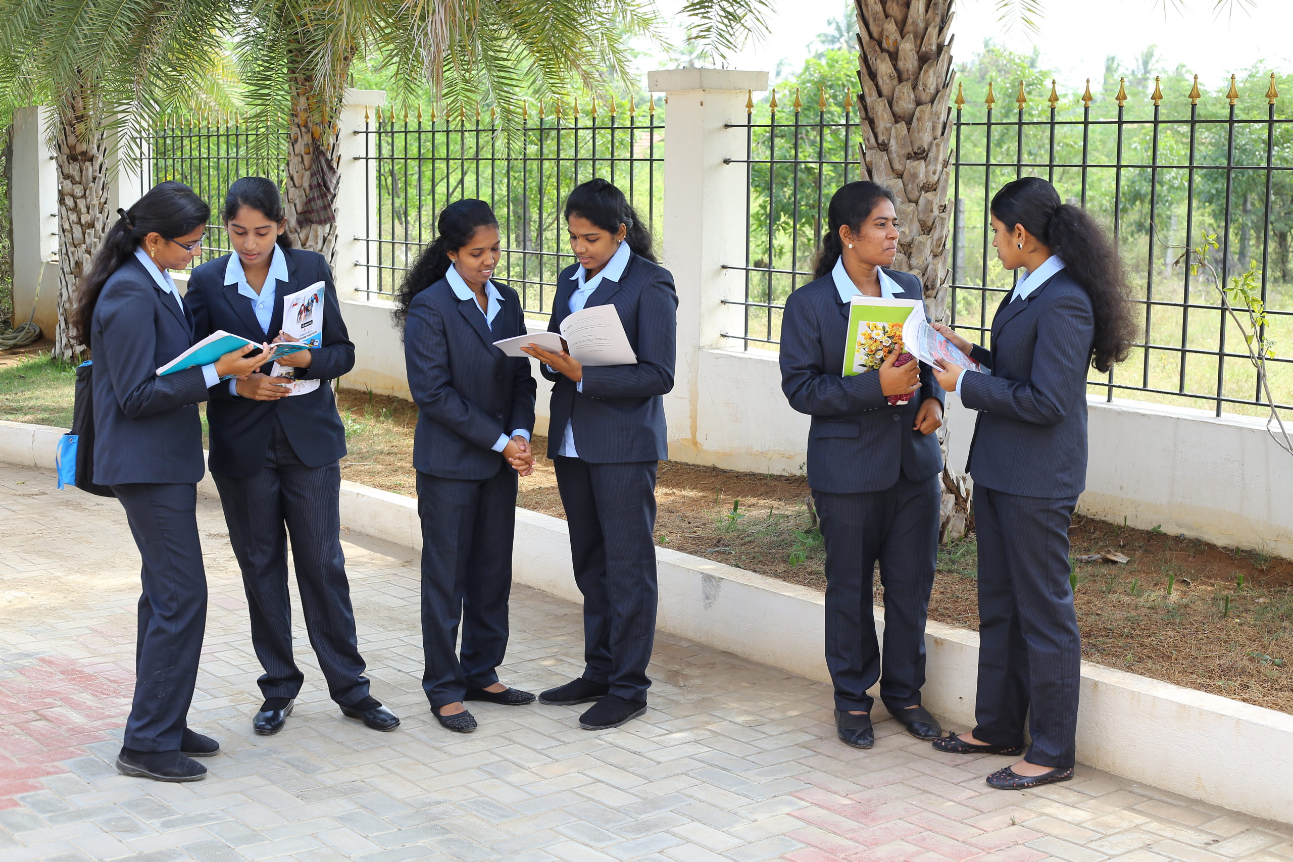 Top 10 MBA Colleges in Coimbatore