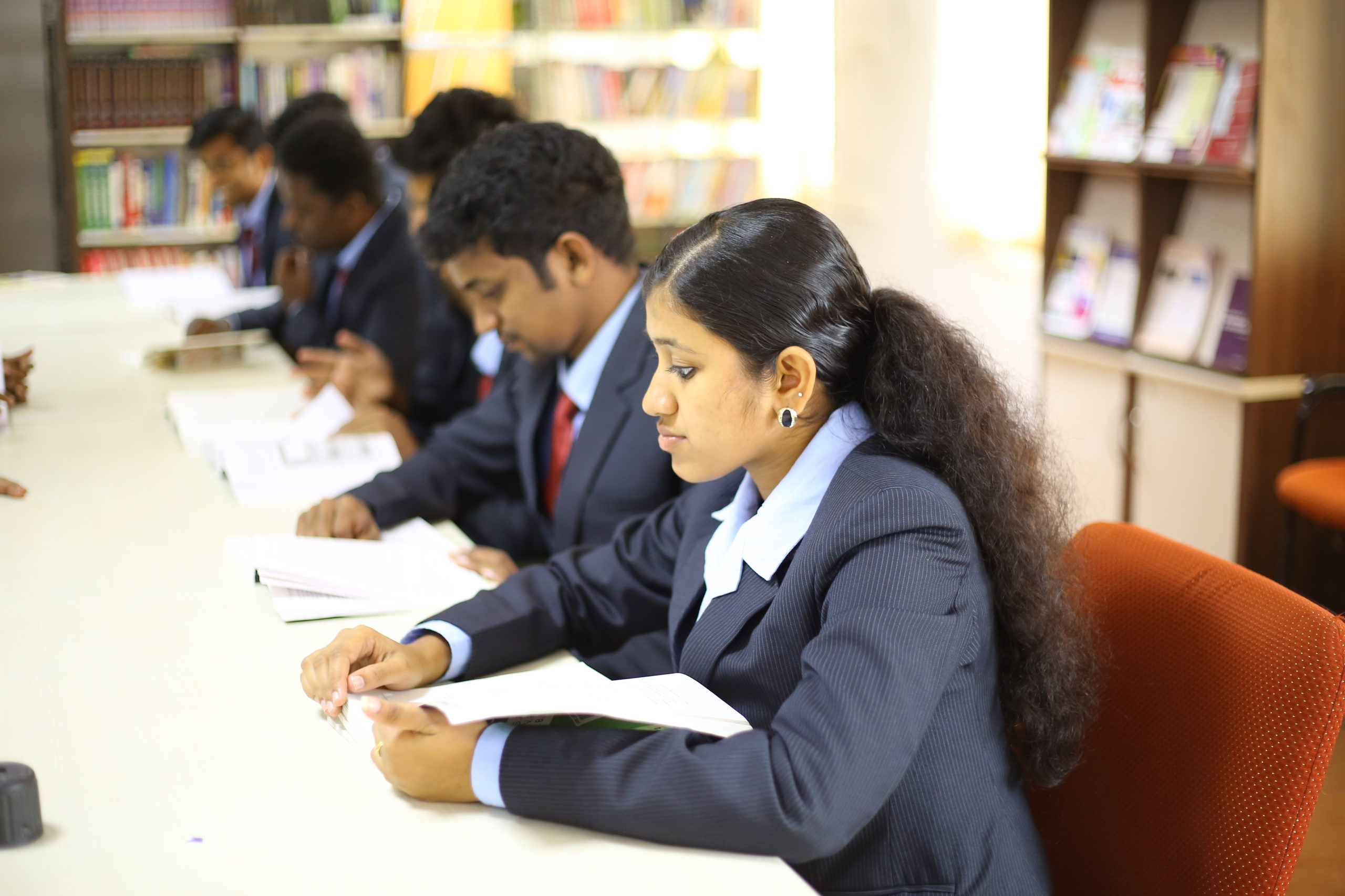 Best MBA College in Coimbatore