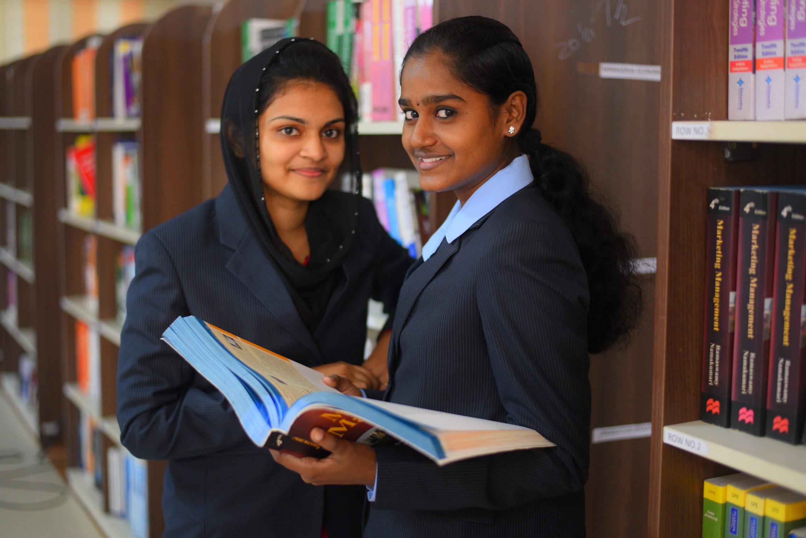 Best b School in Coimbatore