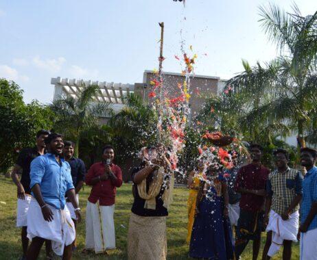 Pongal Celebration 10