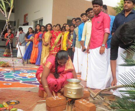 Pongal Celebration 4